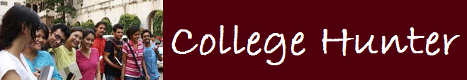 CollegeHunt - Search Top Colleges University Education Institutes